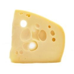 Рецепт сыра Эмменталь